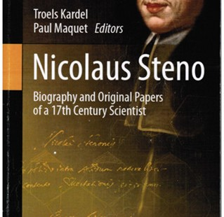 Extra material, new edition of Scherz's biography of Steensen