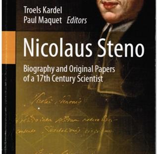 Extra material, new edition of Scherz's biography of Steensen